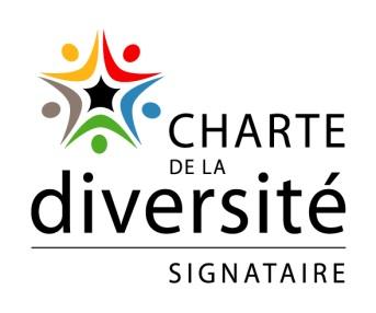 Viacto RH partenaire de la charte de la diversite